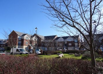 Thumbnail 2 bed flat for sale in Edward House, Albert Court, Sunderland, Tyne And Wear