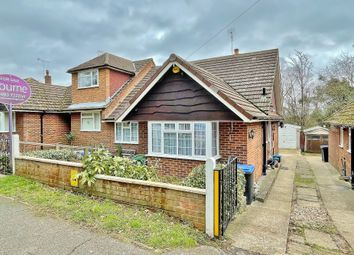 Thumbnail 3 bed semi-detached bungalow for sale in Sandy Lane, Woking