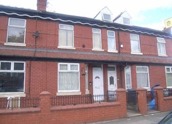Thumbnail 3 bed terraced house for sale in Littleton Road, Salford, Manchester, Greater Manchester