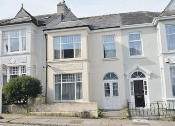 Thumbnail 3 bed terraced house for sale in Trelawney Road, Peverell, Plymouth