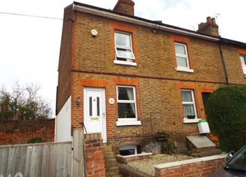 Thumbnail 2 bedroom end terrace house for sale in Kingsley Road, Maidstone, Kent