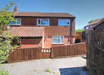 3 bed semi-detached house for sale in Sorrel Drive, Eastbourne BN23