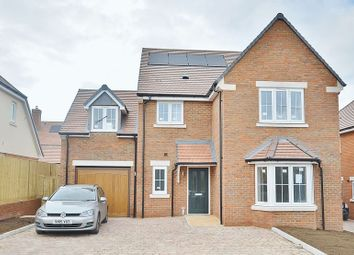 4 bed detached house for sale in Goodearl Place, Princes Risborough HP27
