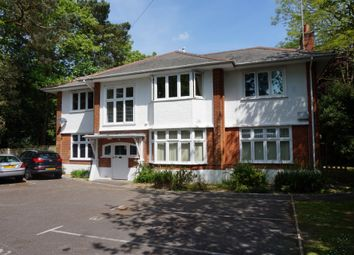 Thumbnail 2 bed flat to rent in Nelson Road, Poole