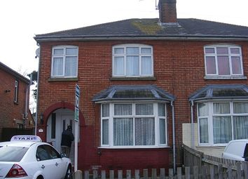 Thumbnail 3 bed property to rent in Lilac Road, Bassett, Southampton