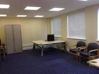 Serviced office to let in Arundel Road, Cowley, Uxbridge UB8