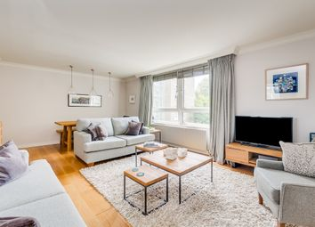 Thumbnail 3 bed flat for sale in Melbury Road, Holland Park, London