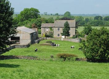 Thumbnail Farm for sale in East Witton, Leyburn