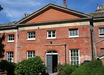 Thumbnail 1 bedroom flat to rent in Kimberley Hall, Kimberley, Wymondham, Norfolk