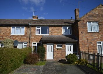 Thumbnail 3 bed property for sale in Hazel Grove, Oswestry