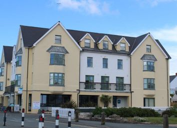 Thumbnail 2 bed flat for sale in Enfield Road, Broad Haven, Haverfordwest