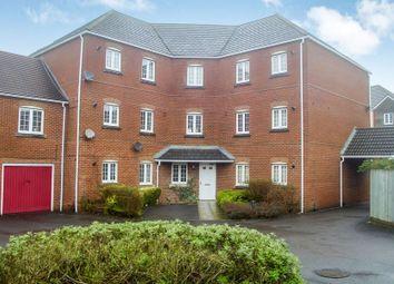 Thumbnail 2 bed flat to rent in Wedderburn Avenue, Beggarwood, Basingstoke