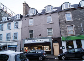 Thumbnail 1 bedroom flat to rent in 57-3 High Street, Hawick, 9Bp