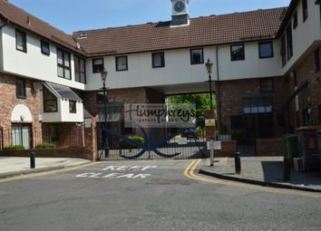 Thumbnail 2 bed flat to rent in Peppercorn Court, Newcastle Upon Tyne