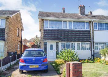 Thumbnail Semi-detached house for sale in Mercel Avenue, Doncaster