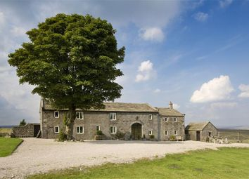 Thumbnail 5 bed farmhouse to rent in Greenhow Hill, Harrogate, North Yorkshire