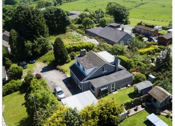 Thumbnail 4 bed detached house for sale in Bwlch, Tyn-Y-Gongl