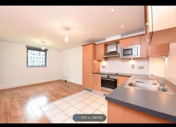 Thumbnail 1 bed flat to rent in Hardwicks Sqaure, Wandsworth