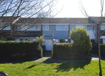 3 bed terraced house to rent in Elsfred Road, Hill Head, Fareham PO14