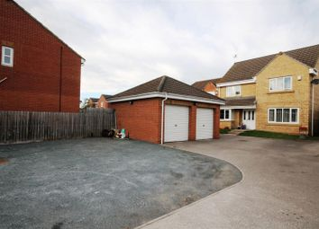 Thumbnail 5 bed property for sale in Blythe Avenue, St. Helen Auckland, Bishop Auckland