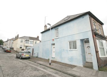 2 bed maisonette to rent in Kelvin Avenue, Lipson, Plymouth PL4