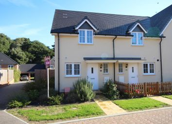 Thumbnail 2 bed end terrace house for sale in Colmanton Grove, Deal