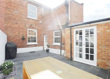 Thumbnail 4 bed end terrace house for sale in Fairview Road, Cheltenham, Gloucestershire