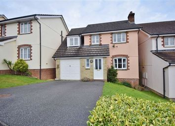 Thumbnail 4 bed detached house for sale in Talmena Avenue, Wadebridge