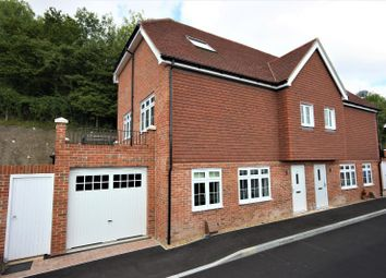 Thumbnail 3 bed semi-detached house for sale in Compton Road, Wooburn Green