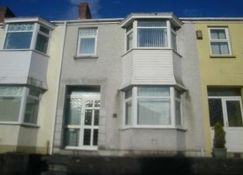 Thumbnail 3 bedroom property to rent in Zouch Street, Manselton, Swansea
