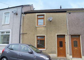 2 bed terraced house to rent in Ivor Street, Maesteg, Mid Glamorgan CF34
