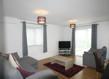 Thumbnail 2 bed flat to rent in Grassendale Avenue, Plymouth