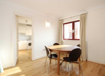 Thumbnail 2 bed flat to rent in Sailmakers Court, William Morris Way, Fulham, London