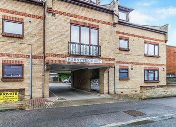 Thumbnail 1 bed flat for sale in Forsyth Court, 63 Strover Street, Gillingham, Kent