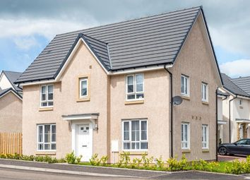 "4 bed detached house for sale in ""Craigston"" at Kildean Road, Stirling FK8"