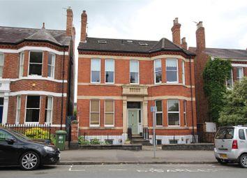 Thumbnail 1 bedroom flat to rent in 1, 6, Lillington Road, Leamington Spa