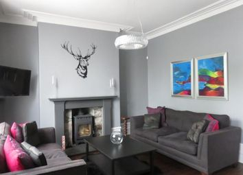 Thumbnail 1 bed flat to rent in Osborne Place, City Centre, Aberdeen, 2Dd