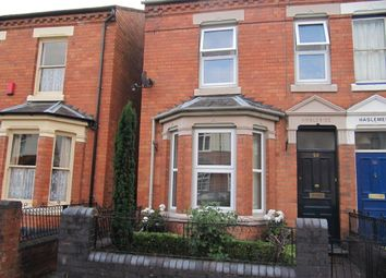 Thumbnail 2 bed semi-detached house to rent in Victoria Avenue, Worcester