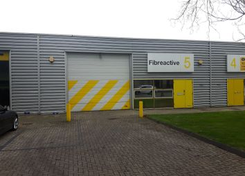 Thumbnail Industrial to let in Ash, Kembrey Park, Swindon
