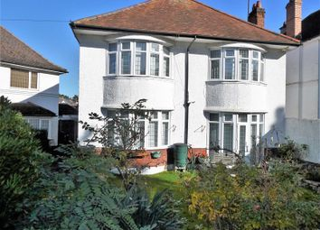 Thumbnail 3 bedroom detached house for sale in St. Albans Crescent, Charminster, Bournemouth