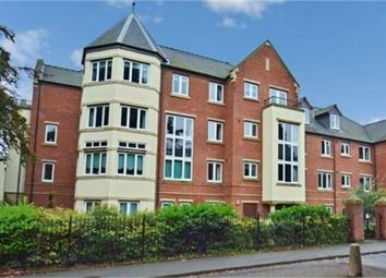 Thumbnail 1 bedroom flat for sale in Lalgates Court, 119 Harlestone Road, Dallington, Northampton