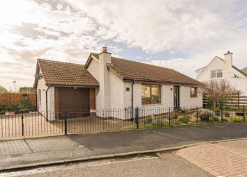 Thumbnail 2 bed detached bungalow for sale in 12B, Riversdale Crescent, Edinburgh
