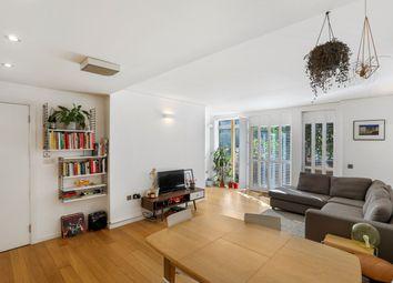 Thumbnail 3 bedroom flat for sale in Maurer Court, John Harrison Way, Greenwich