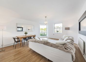 Thumbnail 3 bed flat for sale in Nine Elms Lane, London