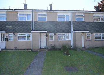 Thumbnail 3 bed terraced house to rent in Arrow Close, Luton