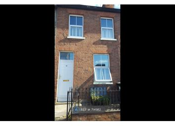 Thumbnail 2 bed terraced house to rent in Upper Crown Street, Reading