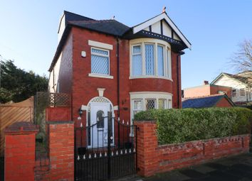 4 bed detached house for sale in Kingston Avenue, Blackpool FY4