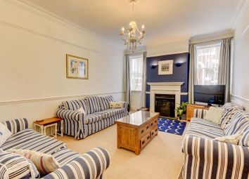 Thumbnail 5 bed terraced house for sale in Well Close Square, Whitby