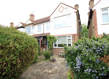 Thumbnail 3 bedroom semi-detached house to rent in Queen Anne Avenue, Bromley