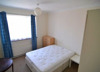 Thumbnail Room to rent in Harcourt Road, Southampton